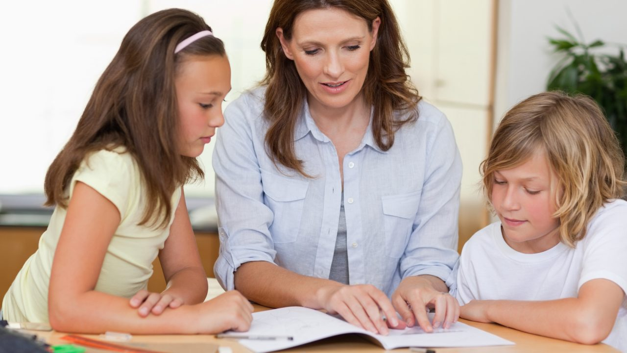 Home Schooling And Learning Support