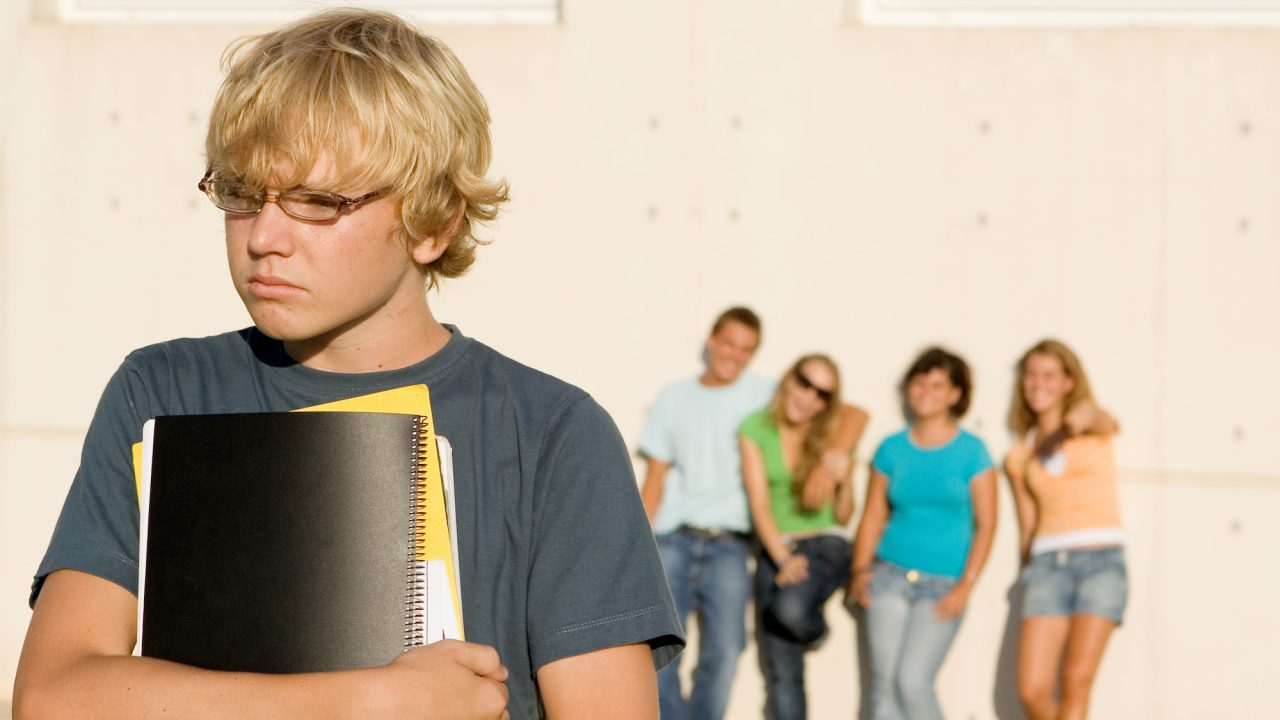 Bullying and Kids With Food Sensitivities