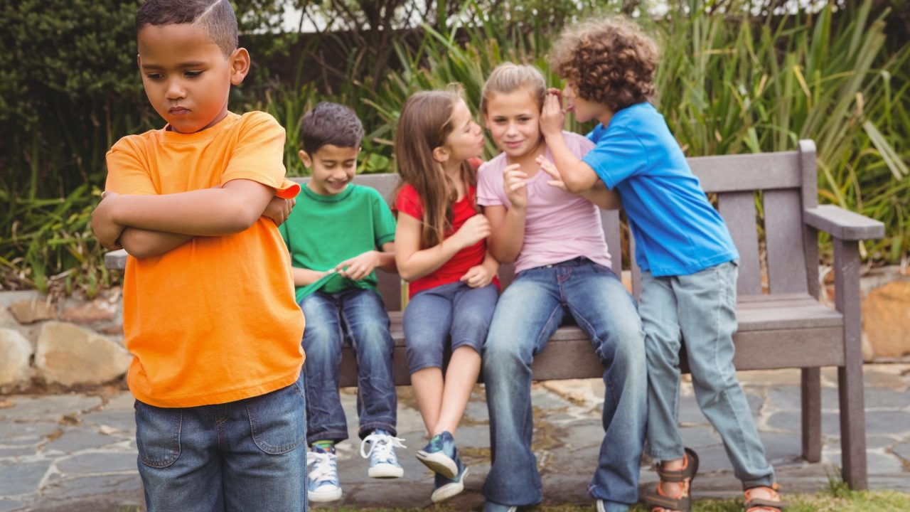 Is Your Child A Bully? How Would You Know?